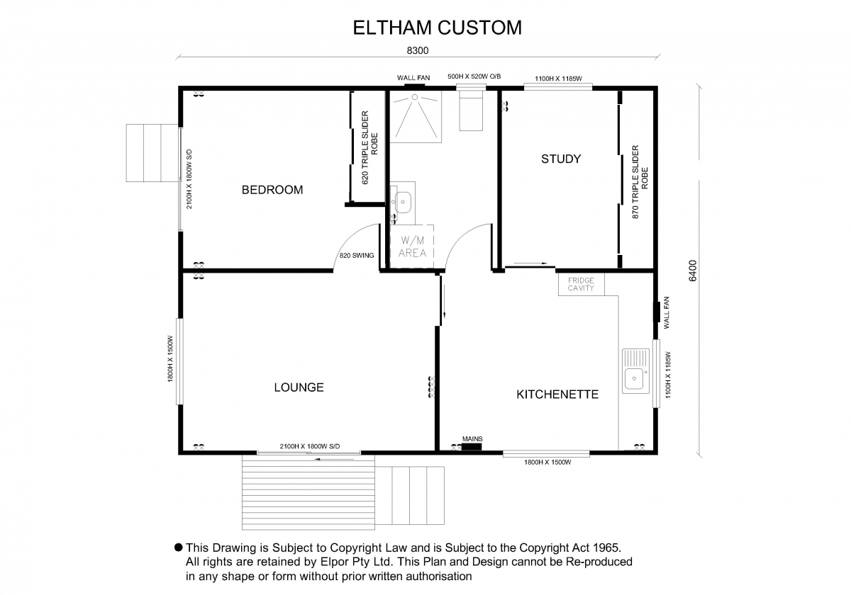 Home Designs And Prices Qld Custom Granny Flats Brisbane Amp Gold Coast